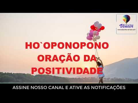 ho`oponopono-oraÇÃo-da-positividade