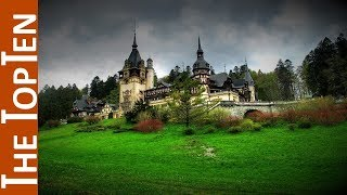 The Top Ten Most Beautiful Castles in the World (Part 2)
