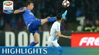 Napoli - Juventus - 1-1 - Highlights - Giornata 30 - Serie A TIM 2016/17 streaming