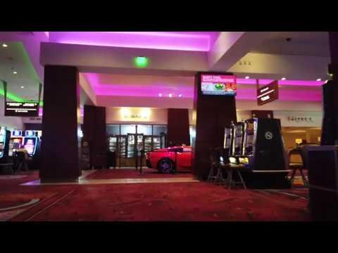 Inside The Seminole Casino Hotel At Immokalee Florida - Walking Tour (HQ)