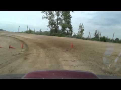 I-96 Speedway Rallyx Team Finn