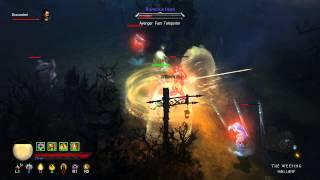 Diablo 3 ACT 1 Farming Route on Console