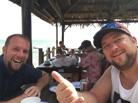Vietnam Part 2 Mui Ne Beach & Ananda Resort