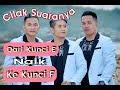 Paling tinggi  Live lagu Batak LEDY oleh S'NADA TRIO