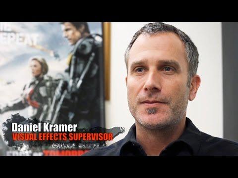Imageworks PROfile - VFX Supervisor Daniel Kramer