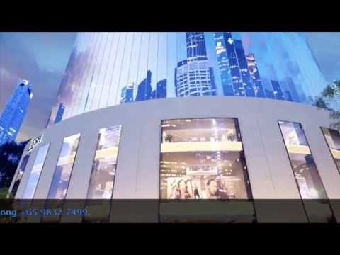 How To Own an Office at Raffles Place Singapore - GSH Plaza