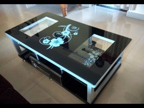 Beautiful Design Coffee Table Furniture form Galleria Udupi