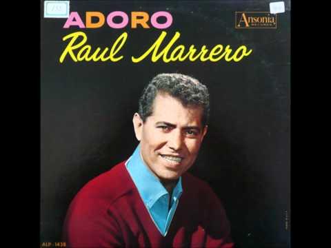 Raul Marrero - Siempre Alegre