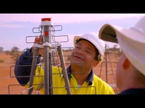 Australia's world-class Murchison Radio-astronomy Observatory