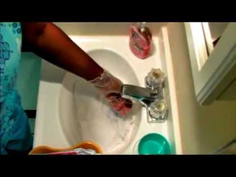 Certified Nursing Assistant Skills Video - CNA & CPR classes in Jacksonville, Florida