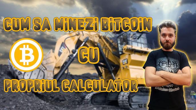 cum se utilizează bitcoin miner