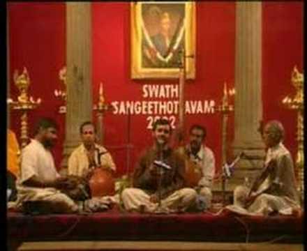 Parama Purusha (Swathi Sangeethotsavam 2002)