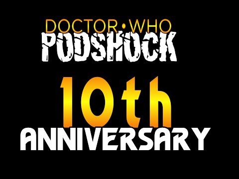 PODSHOCK 10th Anniversary