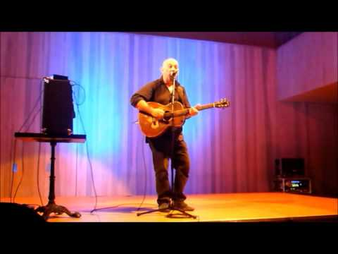 HAMELL ON TRIAL LIVE AT THE FORGE, LONDON 10TH MARCH, 2016