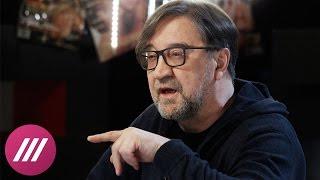 Шевчук о знакомстве с Голливудом и концертах во время Первой чеченской войны