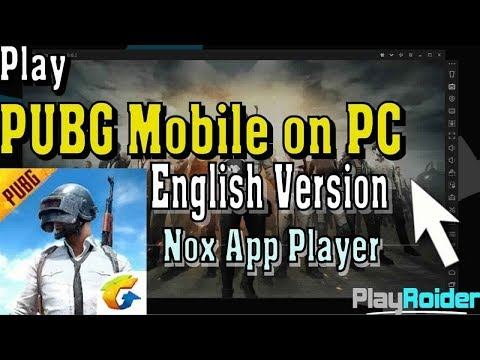 How to dawnlod pubg on your pc