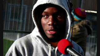 my tinchy stryder video your not alone
