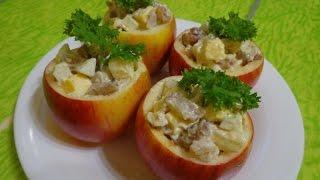 видео Самые легкие салаты: рецепты, необходимые продукты, фото