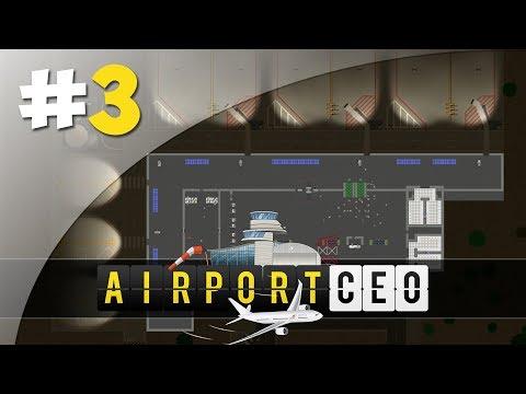 Petit devient Grand - Ep.3 Airport CEO