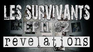 Les Survivants - Saison 2 - Episode 11 - Revelations