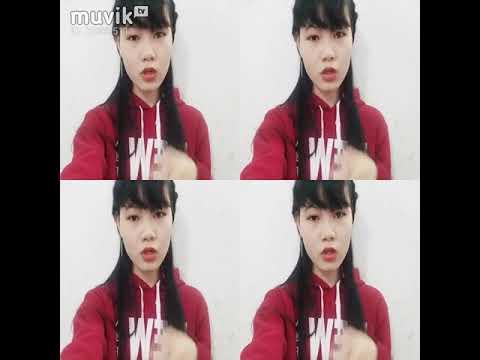 Cute Girl Mới Nổi Nhân Tố Mới Muvik :Nguyễn Anh