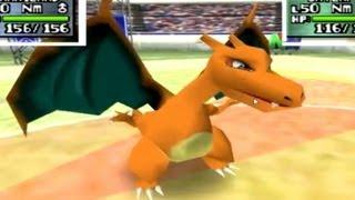 Pokémon Stadium 2 - FEAT. @HarnockBR, @allgames_br (Ulukai) e @wt3games (Wanderson)