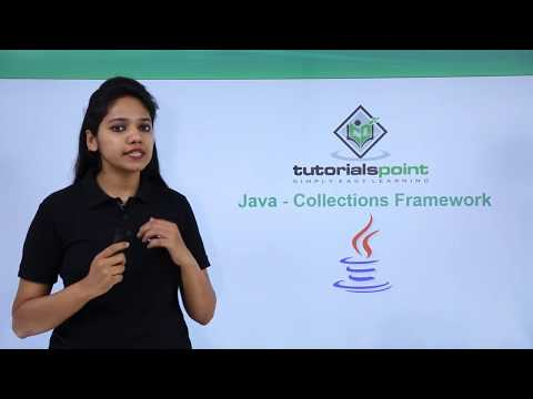 Java - Collection Framework