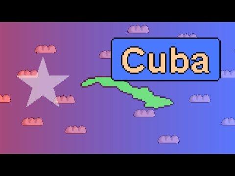 Histoire de Cuba : La révolution et la Crise des missiles