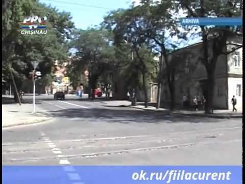 O familie de moldoveni a fost impuscata in Odesa