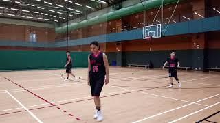 Viva 10 - HKPF vs M1 Sports (1/4)