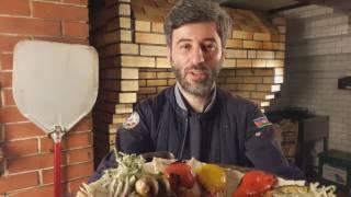 Садж   рецепт от ресторана Ткемали