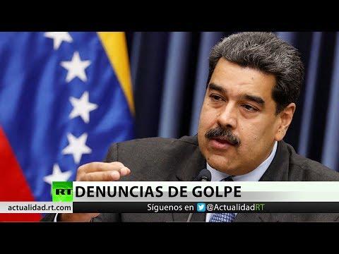 RT en Español: Maduro: