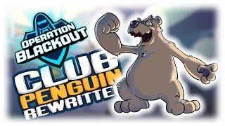 Club Penguin Rewritten: Operation Blackout Final Cutscene