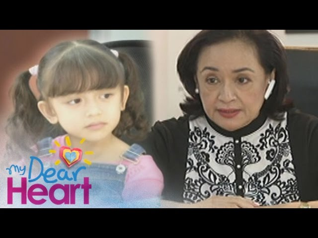 My Dear Heart: Heart tells Dr. Margaret to admit the truth | Episode 55