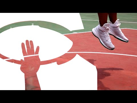 被NBA禁穿8年的篮球鞋,真的有那么神奇吗 thumbnail