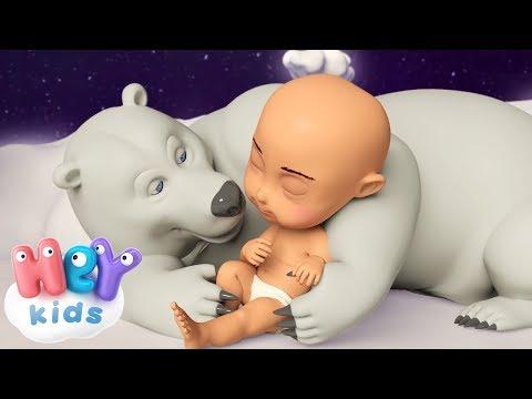 Dandini Dandini Dastana - Bebek Ninnisi - 60 Dakika Kesintisiz Ninni | HeyKids