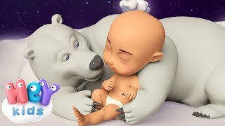 Dandini Dandini Dastana - Bebek Ninnisi - 60 dakika kesintisiz ninni   HeyKids