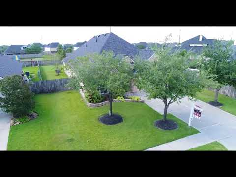 Fairchase aerial video 22 seconds