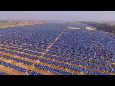 Adani #EmpoweringIndia through renewable energy