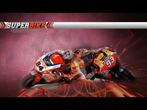 Super Bike Championship 2016 - Android Gameplay HD