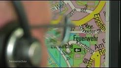 Im Einsatz - Die Wiesbadener Notrufzentrale