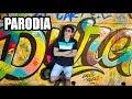 Dura Daddy Yankee Parodia