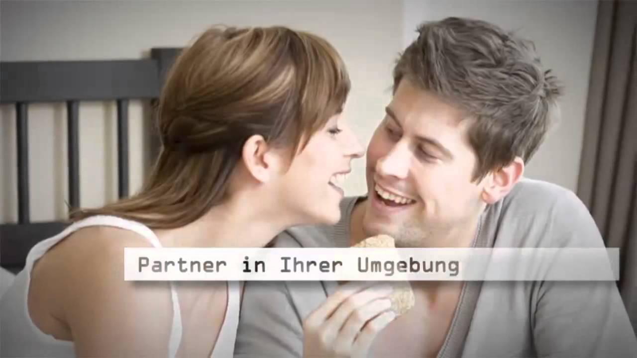 Partnervermittlung institut