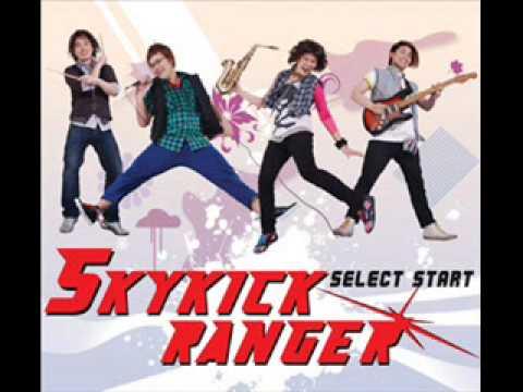 คอร์ดเพลง กอดได้ไหม Skykick Ranger สกายคิก เรนเจอร์