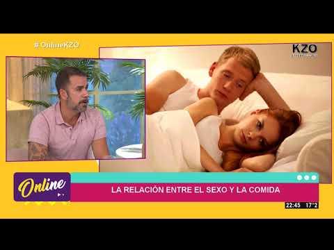 El sex�logo Patricio G�mez Di Leva en Online