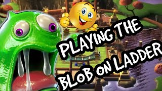 CHAOS BATTLE LEAGUE GAMEPLAY | THE BLOB!