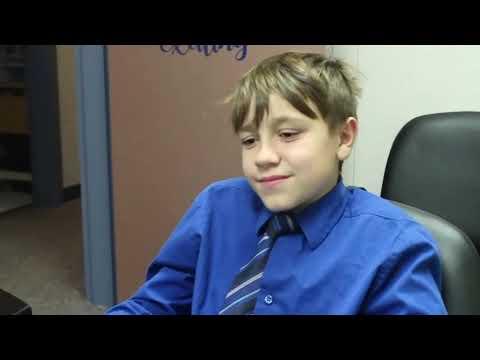 "Anakyn's Cat Corner! S1 E5: War-Torn Syria (ft. ""Stuart Mesa Elementary School"" from Vimeo)"