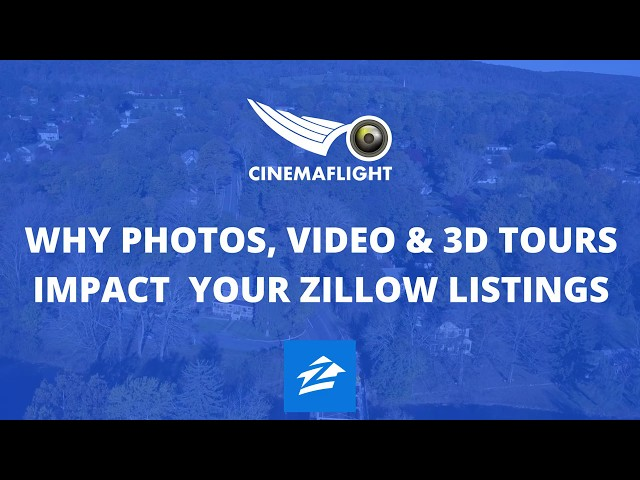 How to increase your listings view count on Zillow