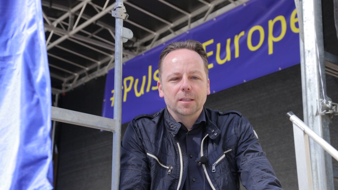 Daniel Röder Pulse Of Europe