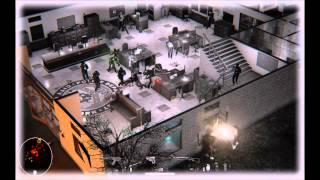 Hatred Gameplay Comentado PC Full HD 1080p